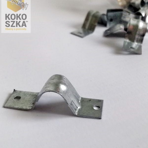 Odstępniki metalowe (200szt.)