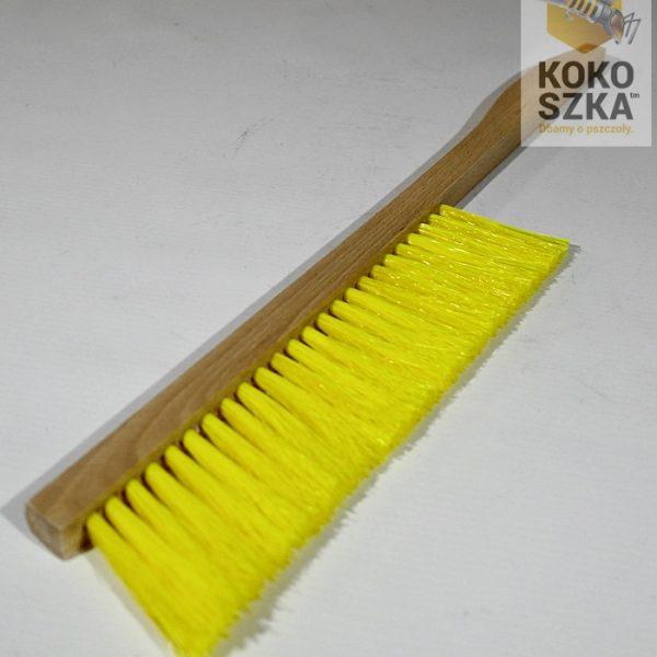 Miotełka pszczelarska (sztuczne włosie)